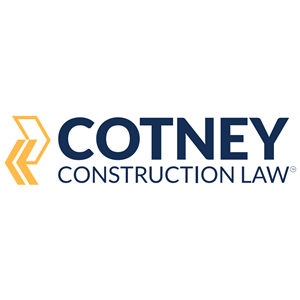 Cotney Construction Law